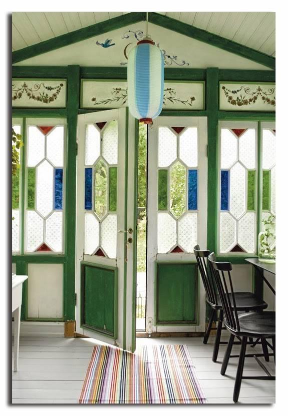 Summer House Interior Design Ideas