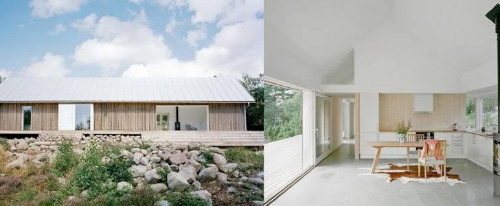 Summerhouse Mikael Bergquist Nordicdesign