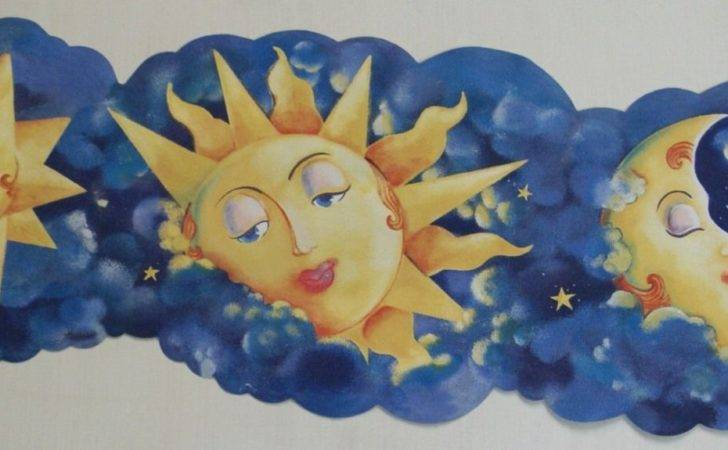 Sun Moon Stars Coolstyle