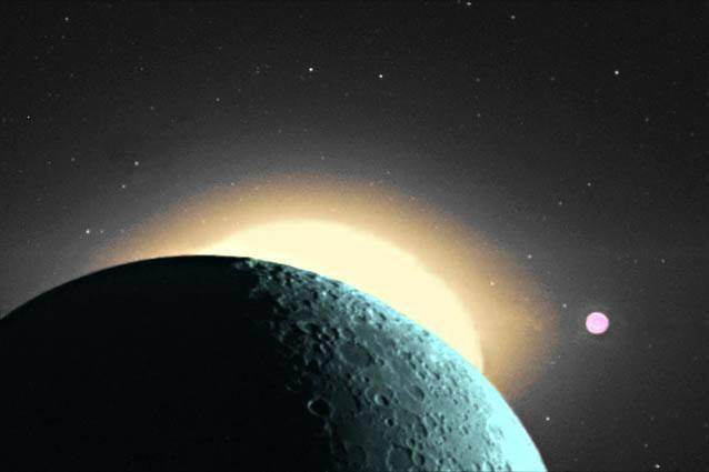 Sun Moon Stars High Quality