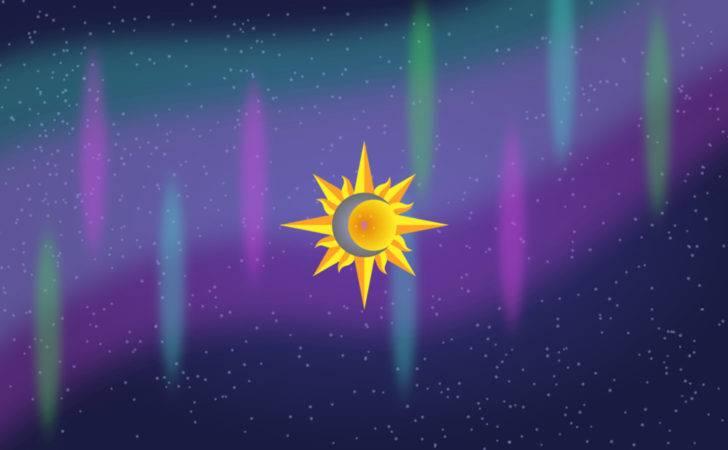 Sun Moon Stars Intelligentleman Deviantart