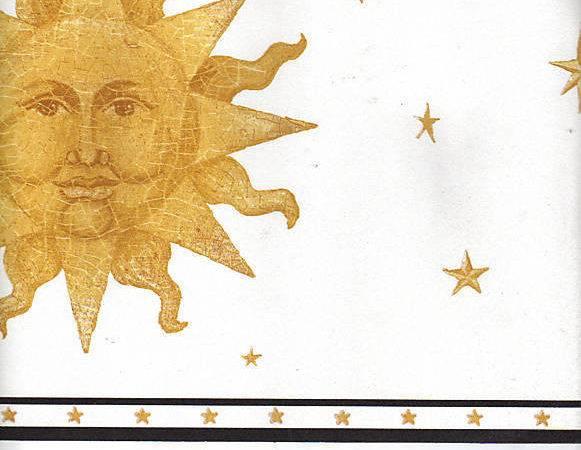 Sun Moon Stars Wallpapersafari