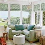 Sun Room Curtains Home Pinterest