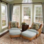 Sun Room Lounge Chairs Designing Idea