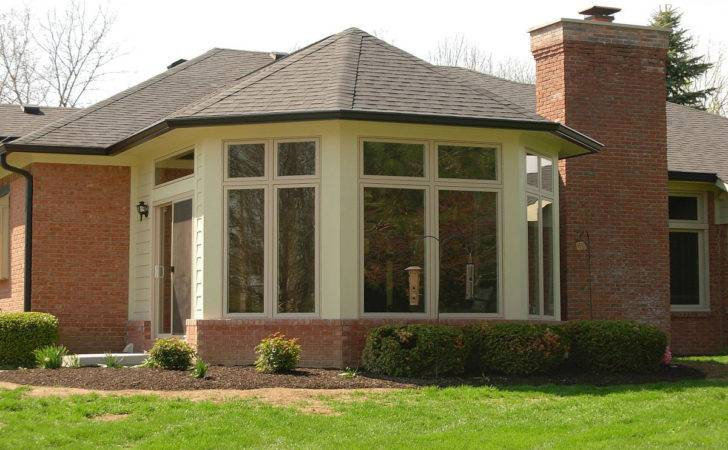 Sunroom Addition Indianapolis Gettum Associates Inc