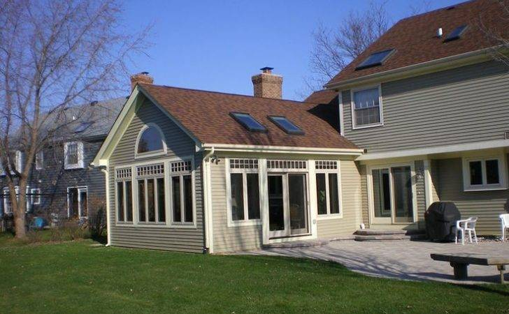 Sunroom Addition Outdoor Design Pinterest