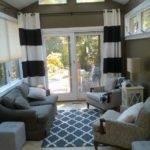 Sunroom Curtain Ideas Curtaining Treatments Pinterest