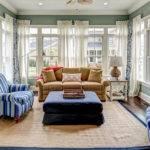 Sunroom Curtains Ideas Remodel Decor