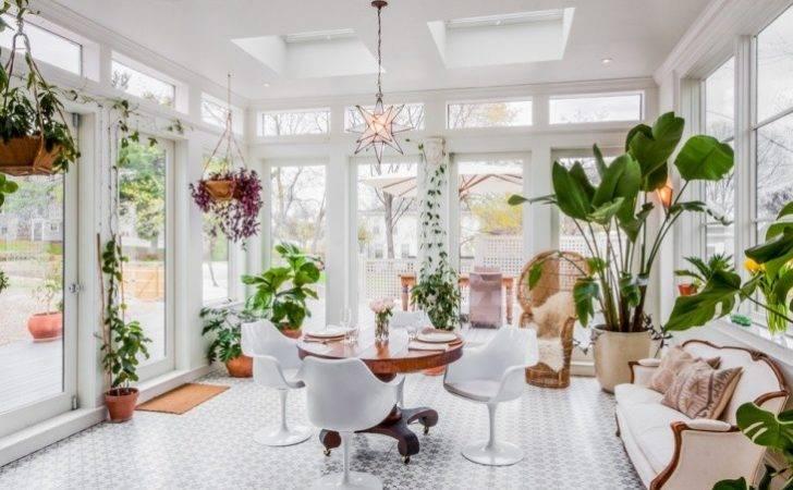Sunroom Flooring Designs Ideas Design Trends Premium Psd