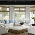 Sunroom Furniture Change Curtains Home Pinterest