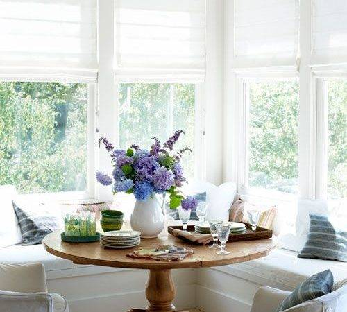Sunroom Inspiration Finding Silver Pennies