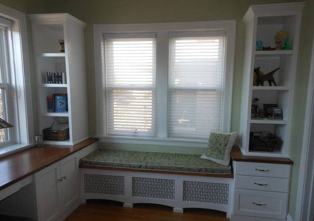 Sunroom Makeover Traditional Home Office Chicago Diskin