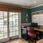 Sunroom Office Home Pinterest