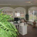 Sunroom Office Indoor Inspiration Rooms Pinterest