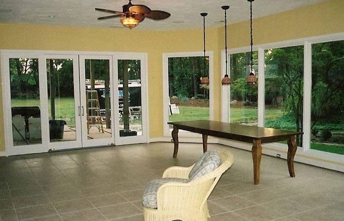 Sunroom Office Pinterest Summer Porch