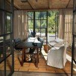 Sunroom Office Pinterest