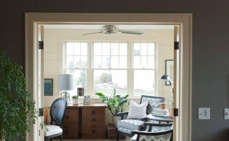 Sunroom Office Space Going Buy House Pinterest