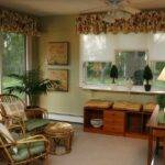 Sunroom Office Tropical Room Minneapolis Mjw