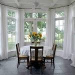 Sunroom Window Treatment Ideas Large Treatments Why