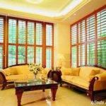 Sunroom Window Treatments Curtains Decor