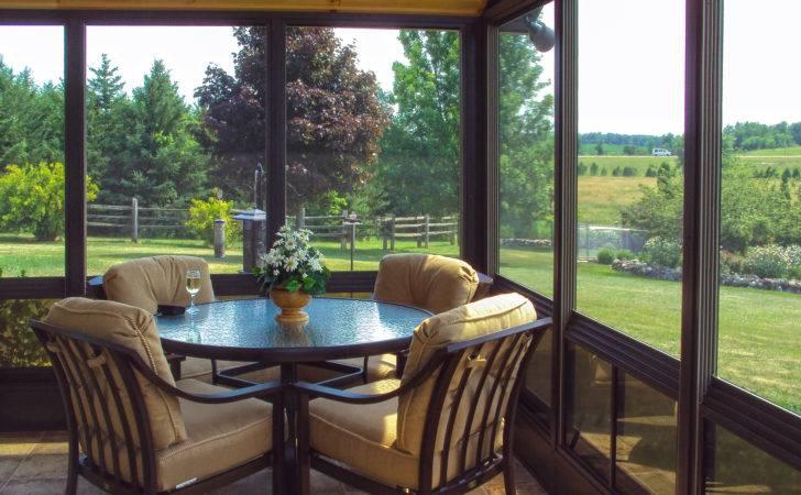 Sunroom Windows Louis Illinois