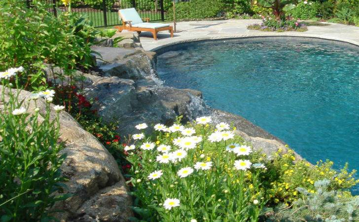 Sunset Pool Division Designs Builds Custom Pools Spas