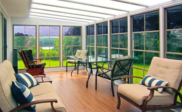 Sunspace Sunroom Design Louis Illinois