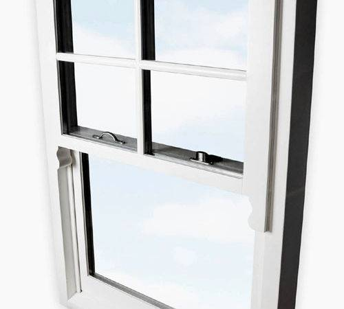 Sunvu Mock Sash Case Windows Doors Stairs