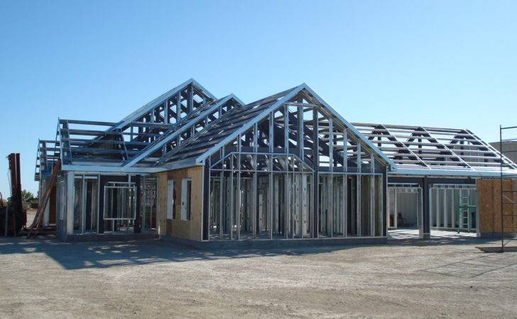 Sunway Homes Featuring Finest Line Steel Frame