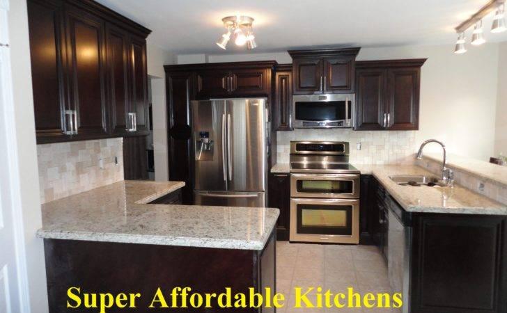 Super Affordable Kitchens Home
