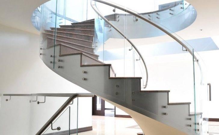 Superior Modern Spiral Staircase Pinterest