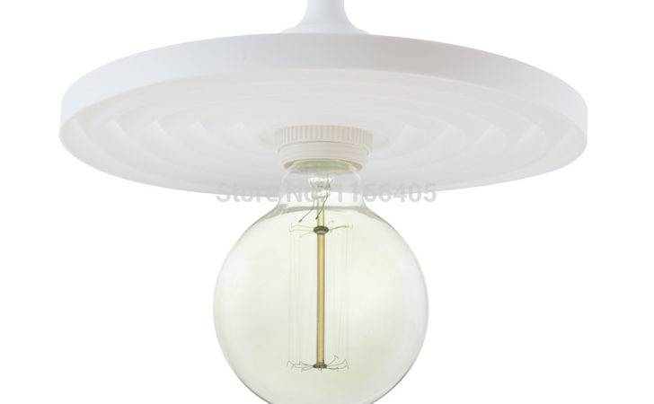 Suspension Pendant Lights Fabric Cloth Cord Diy Celling Lamp