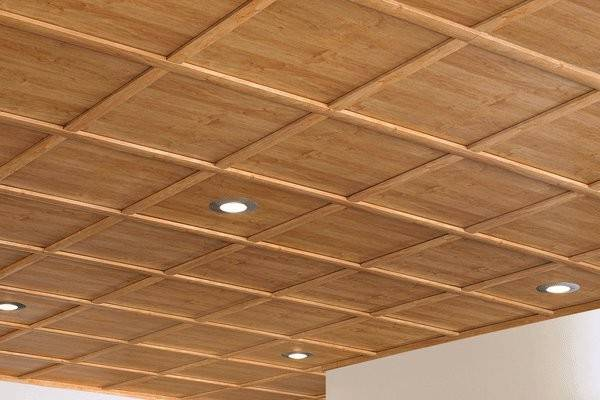 Sustainable Ceiling Woodtrac System Remodeling Ceilings