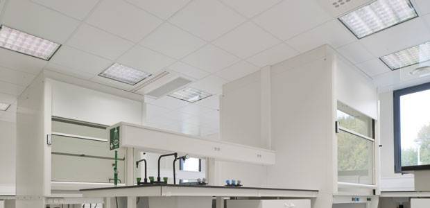Sustainable Gypsum Ceilings Ensures Maximum Recyclability