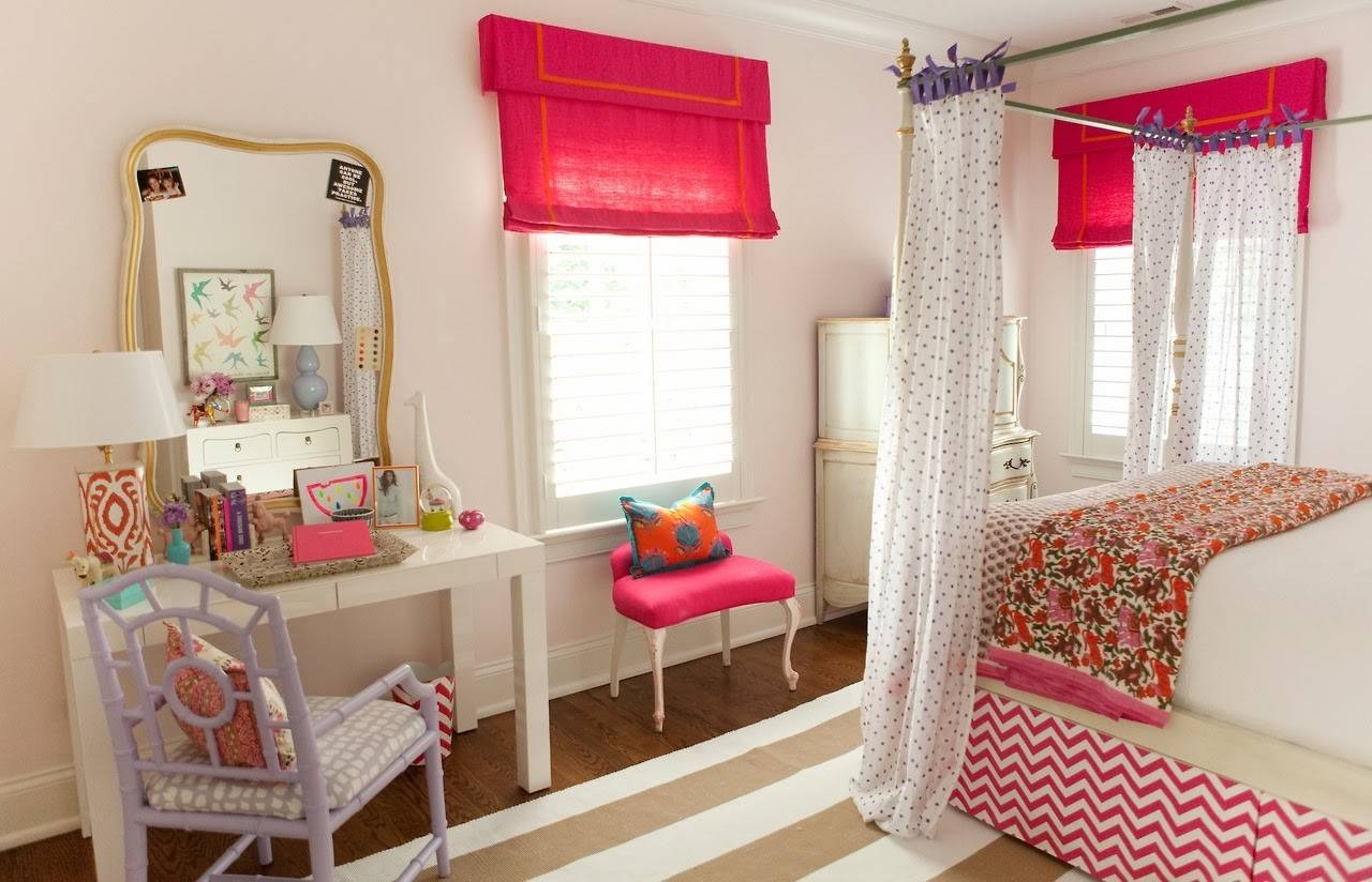Suwannee Teenage Dream Bedroom Domino Magazine