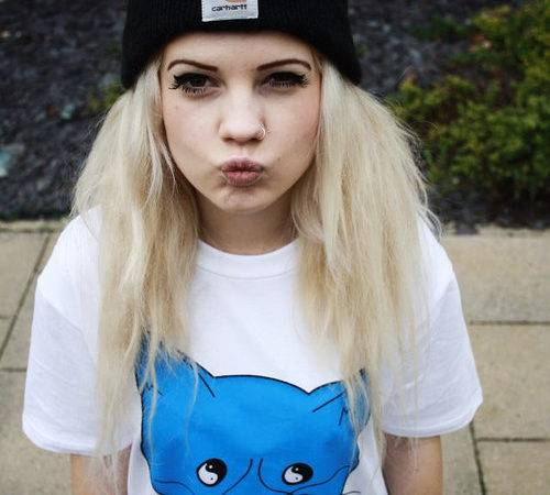 Swag Girls Swagg Girl Notes Tumblr