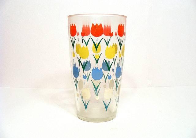 Swanky Swig Tulip Glass Care Bulbs Plants