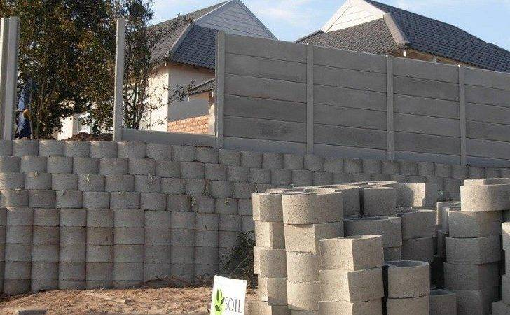 Swannies Precast Concrete Walls Products Services