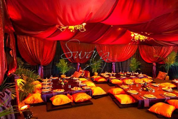 Swarg Wedding Themed Events