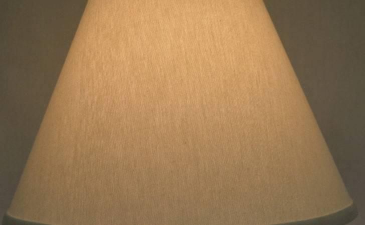 Swatch Linen Cream Custom Lampshades