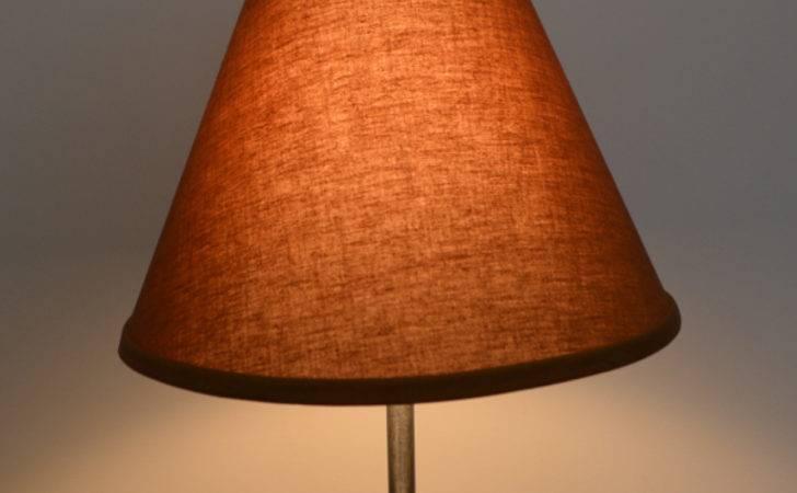 Swatch Linen Earth Custom Lampshades