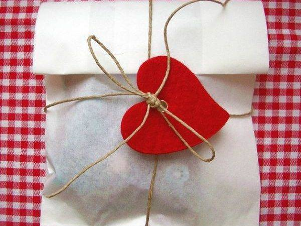 Sweet Gift Wrapping Ideas Valentine Day