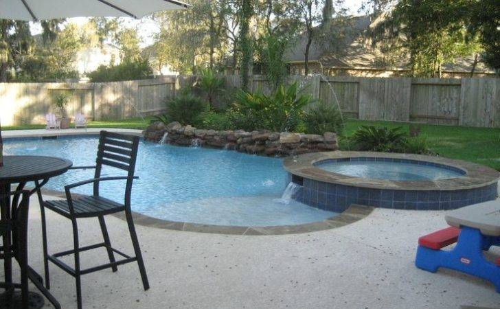 Swimming Ideas Your Backyard Homes