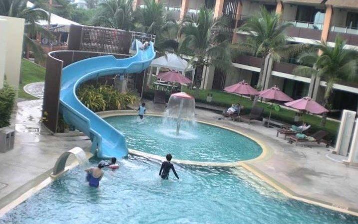 Swimming Pool Design Ideas Amazing Slides