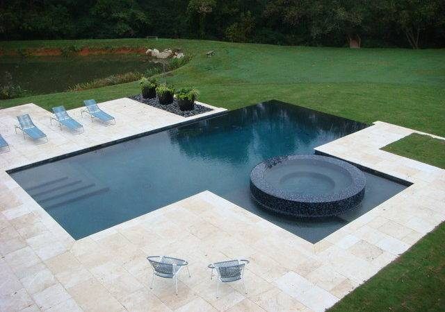 Swimming Pool Designs Contemporary Atlanta Douglas