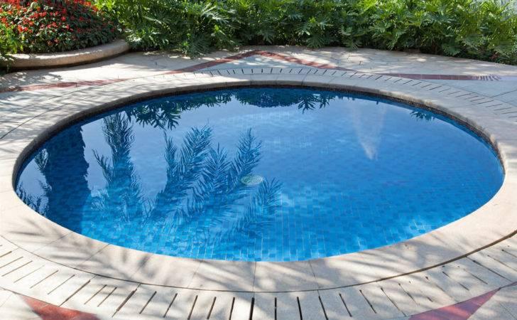 Swimming Pool Designs Ground Ideas