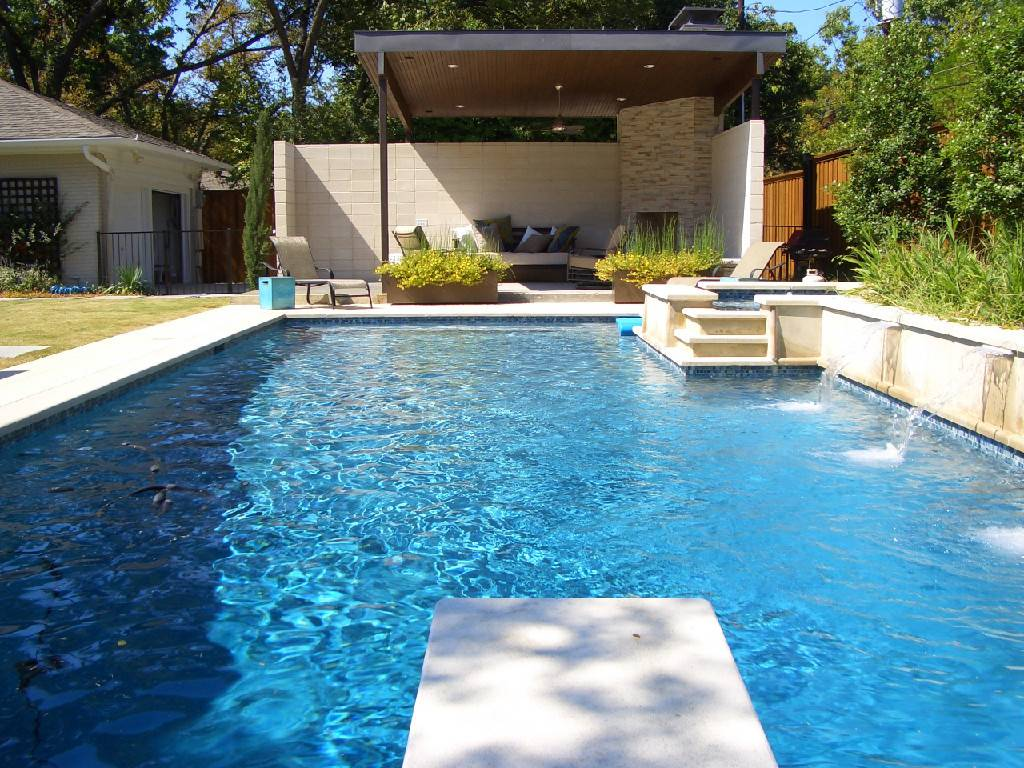 Swimming Pool Designs Ideas Fashion Mobile