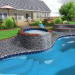 Swimming Pool Designs Kris Allen Daily