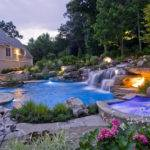 Swimming Pool Designs Landscape Architecture Design