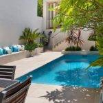 Swimming Pool Designs Small Yards Pools